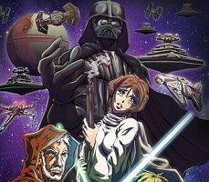 Star Wars Anime Uyarlaması