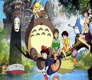 Studio Ghibli Parkı Nasıl Bir Yer Olacak?