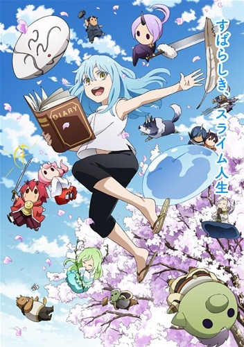 2021 Bahar Animeleri