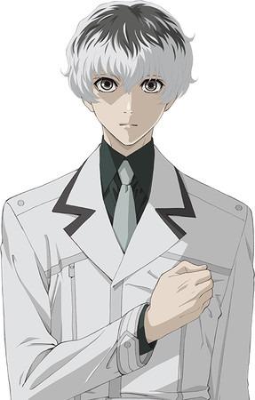 Tokyo Ghoul:re Animesinin Kapanış Şarkısı Belli Oldu