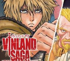 Vinland Saga izle