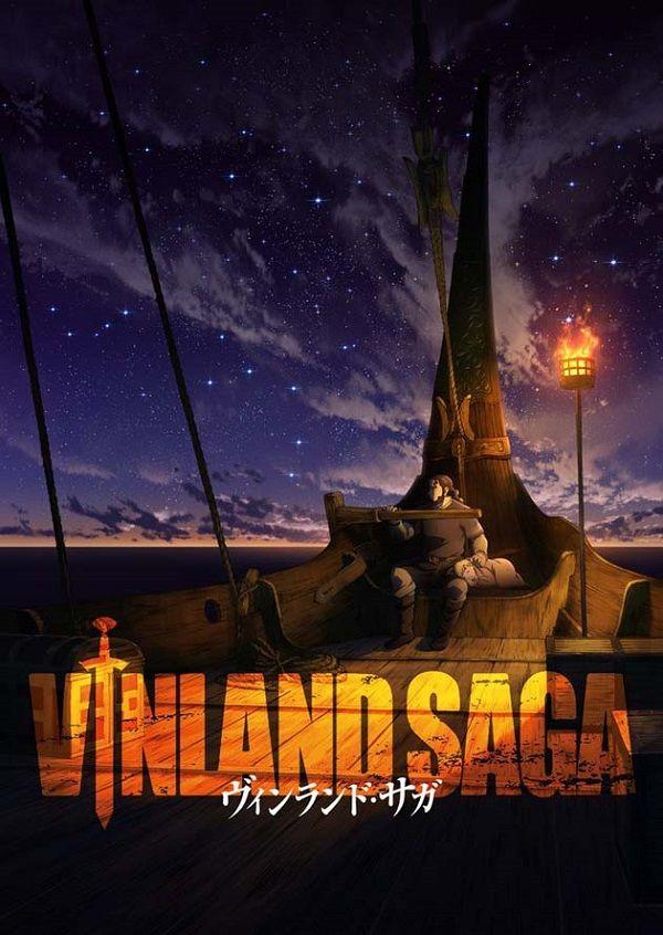 Vinland Saga Tanıtım Videosu