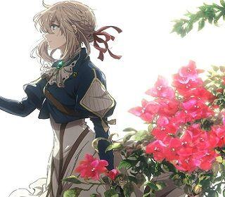 violet evergarden anime filmi izle