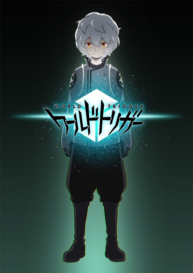 world trigger 2. sezon izle