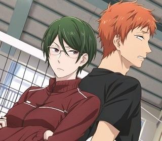 Wotakoi OVA Bölümünün Yeni Tanıtım Videosu Yayımlandı.
