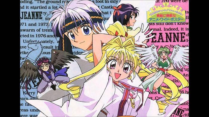 Japonların Yeniden Yapılmasını İstediği 15 Retro Anime