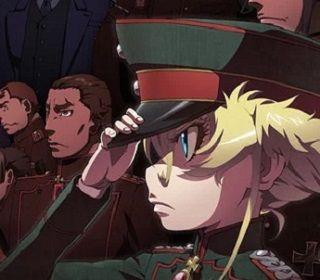 Youjo Senki Anime Filminin Tanıtım Videosu