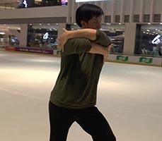 Yuri!!! On Ice'daki Ünlü Koreografiler Dünyamıza Taşındı